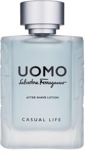 Salvatore Ferragamo Uomo Casual Life woda po goleniu dla mężczyzn