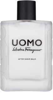 Salvatore Ferragamo Uomo Aftershave Balsem  voor Mannen