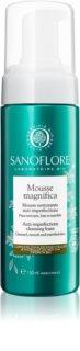Sanoflore Magnifica mousse nettoyante anti-imperfections de la peau
