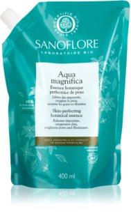 Sanoflore Magnifica lait nettoyant anti-imperfections de la peau