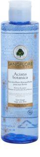 Sanoflore Aciana Botanica acqua micellare detergente per viso e occhi