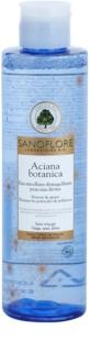 Sanoflore Aciana Botanica água micelar de limpeza para rosto e olhos