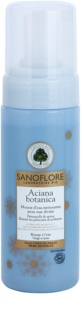 Sanoflore Aciana Botanica mousse detergente