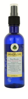 Sanoflore Eaux Florales virágos arcvíz frissítő és revitalizáló hatással