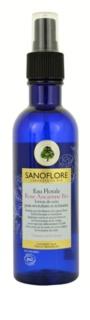 Sanoflore Eaux Florales флоралелен тоник за лице за озаряване и ревитализиране