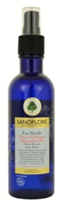 Sanoflore Eaux Florales água floral calmante para pele seca