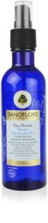 Sanoflore Eaux Florales apă florală calmantă pentru zona ochilor
