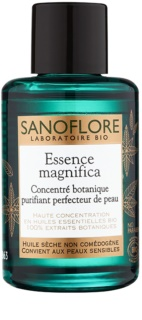 Sanoflore Magnifica concentré illuminateur anti-imperfections de la peau
