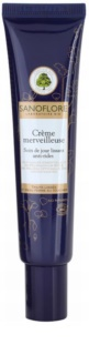 Sanoflore Merveilleuse creme de dia antirrugas para pele sensível