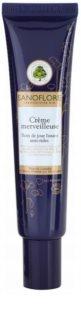 Sanoflore Merveilleuse crema de día  antiarrugas  para pieles sensibles