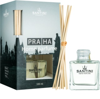 SANTINI Cosmetic Praha aróma difúzor s náplňou