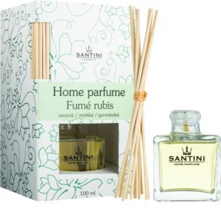 SANTINI Cosmetic Fumé Rubis aróma difúzor s náplňou