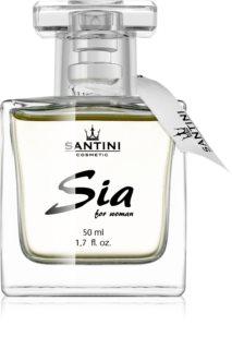 SANTINI Cosmetic Sia eau de parfum hölgyeknek