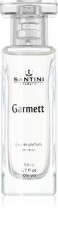 SANTINI Cosmetic Garmett  eau de parfum uraknak