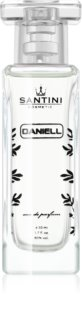 SANTINI Cosmetic Daniell eau de parfum uraknak