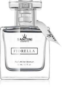 SANTINI Cosmetic Fiorella eau de parfum hölgyeknek