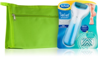 Scholl Velvet Smooth мини опаковка I. унисекс