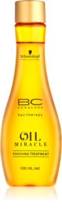 Schwarzkopf Professional BC Bonacure Oil Miracle Argan Oil