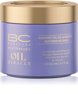 Schwarzkopf Professional BC Bonacure Oil Miracle Barbary Fig Oil