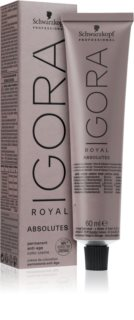 Schwarzkopf Professional IGORA Royal Absolutes barva na vlasy