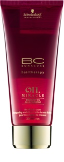 Schwarzkopf Professional BC Bonacure Oil Miracle Brazilnut Oil