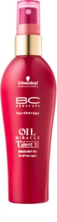 Schwarzkopf Professional BC Bonacure Oil Miracle Brazilnut Oil Hair Treatment for All Hair Types