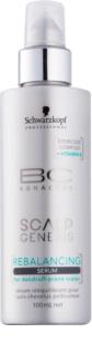 Schwarzkopf Professional BC Bonacure Scalp Genesis siero riequilibratore per cuoi capelluti sensibili