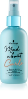 Schwarzkopf Professional Mad About Curls Stylingspray