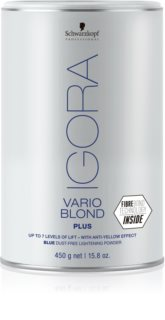 Schwarzkopf Professional IGORA Vario Blond Lightening Powder