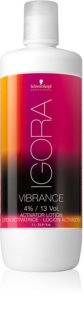 Schwarzkopf Professional IGORA Vibrance Activating Emulsion