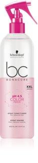 Schwarzkopf Professional BC Bonacure pH 4,5 Color Freeze condicionador bifásico para cabelo pintado