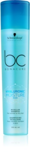 Schwarzkopf Professional BC Bonacure Hyaluronic Moisture Kick Micellar Shampoo For Dry Hair