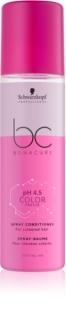 Schwarzkopf Professional BC Bonacure pH 4,5 Color Freeze balsamo bifasico per capelli tinti