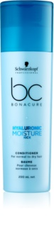 Schwarzkopf Professional BC Bonacure Hyaluronic Moisture Kick kondicionér pro normální až suché vlasy