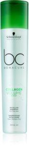 Schwarzkopf Professional BC Bonacure Volume Boost Мицеларен шампоан за коса без обем