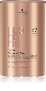 Schwarzkopf Professional Blondme Premium Clay Lightener