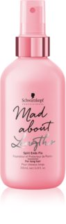 Schwarzkopf Professional Mad About Lengths Leave-In Spray Conditioner  voor Alle Haartypen