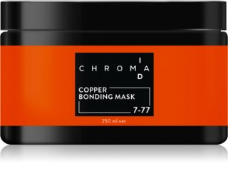 Schwarzkopf Professional Chroma ID Bonding Color Mask per tutti i tipi di capelli