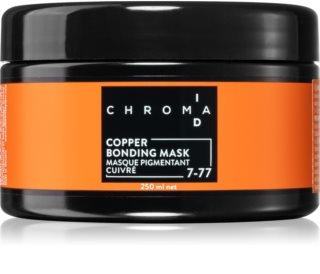 Schwarzkopf Professional Chroma ID Μάσκα με τεχνολογία bonding color για όλους τους τύπους μαλλιών