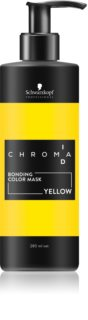 Schwarzkopf Professional Chroma ID Intense Bonding Color Mask for Hair
