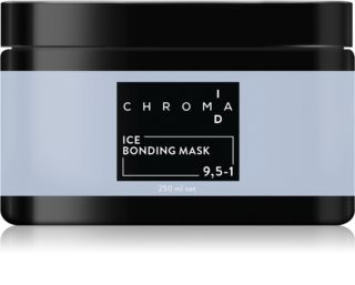 Schwarzkopf Professional Chroma ID Bonding Color Mask for All Hair Types