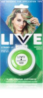 Schwarzkopf Professional Live Color Puder für das Haar
