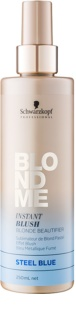 Schwarzkopf Professional Blondme spray teinté pour cheveux blonds