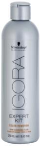 Schwarzkopf Professional IGORA Expert Kit odstraňovač škvŕn po farbení vlasov