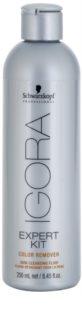 Schwarzkopf Professional IGORA Expert Kit odstraňovač skvrn po barvení vlasů