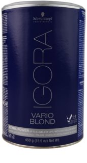 Schwarzkopf Professional IGORA Vario Blond Highlighting pudder