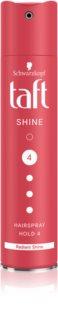 Schwarzkopf Taft Shine Extra Strong Fixating Hairspray