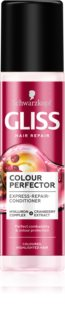 Schwarzkopf Gliss Colour Perfector regenerační balzám pro barvené a melírované vlasy
