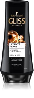 Schwarzkopf Gliss Ultimate Repair Strenghtening Conditioner for Dry and Damaged Hair