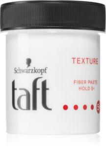 Schwarzkopf Taft Looks pâte de définition fixation et forme